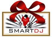 Smart DJ $25.00 Gift Certificate
