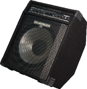 Bass Amplifiers and Speakers